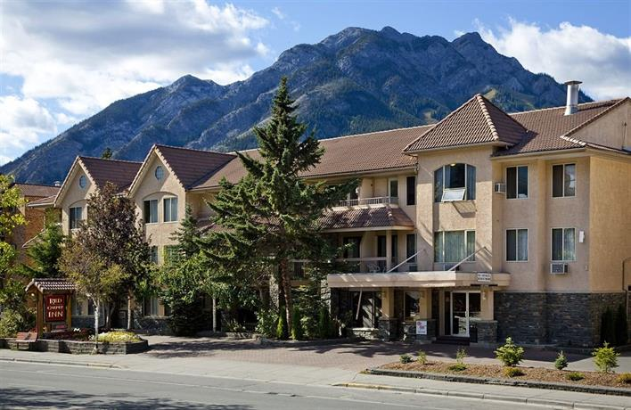 Red Carpet Inn Banff