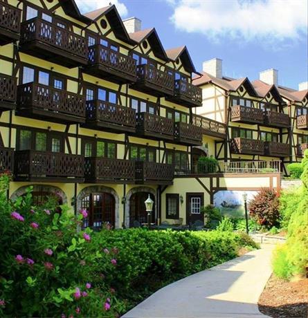 Bavarian Inn Shepherdstown