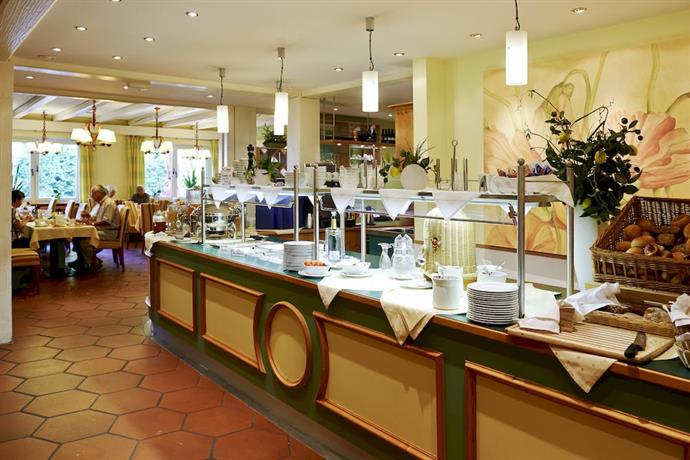 Bad Griesbach Hotel Summerhof