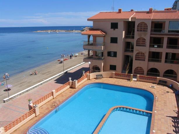 Apartamentos zambra iii la manga del mar menor cartagena compare deals - Apartamentos baratos en la manga del mar menor ...