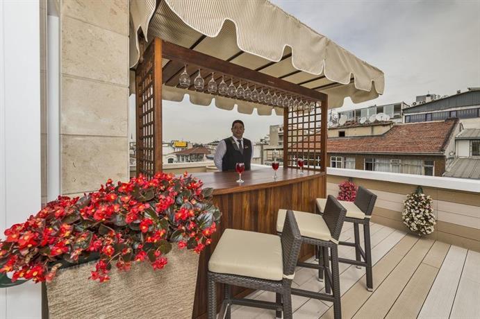 Darkmen hotel 2 istanbul confronta le offerte for Darkmen hotel istanbul