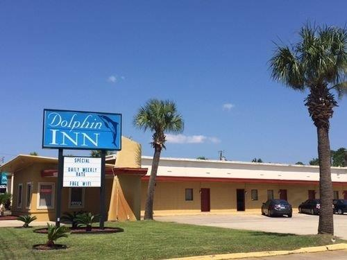 About Dolphin Inn In Fort Walton Beach