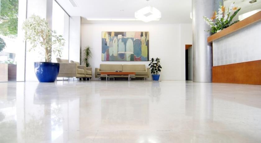 Apartamentos hoposa daina pollen a buscador de hoteles - Hoteles modernos espana ...