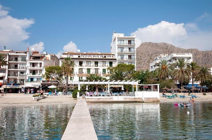 Hotel Miramar Pollenca