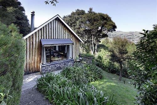 Akaroa Cottages Bengairn - Akaroa Holiday Cottage
