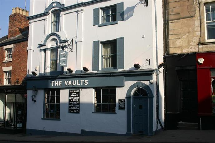 The Vaults