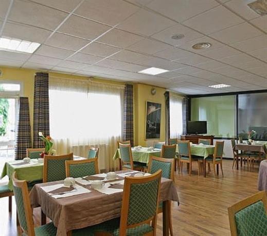 Hotel Restaurant Robic Pontivy