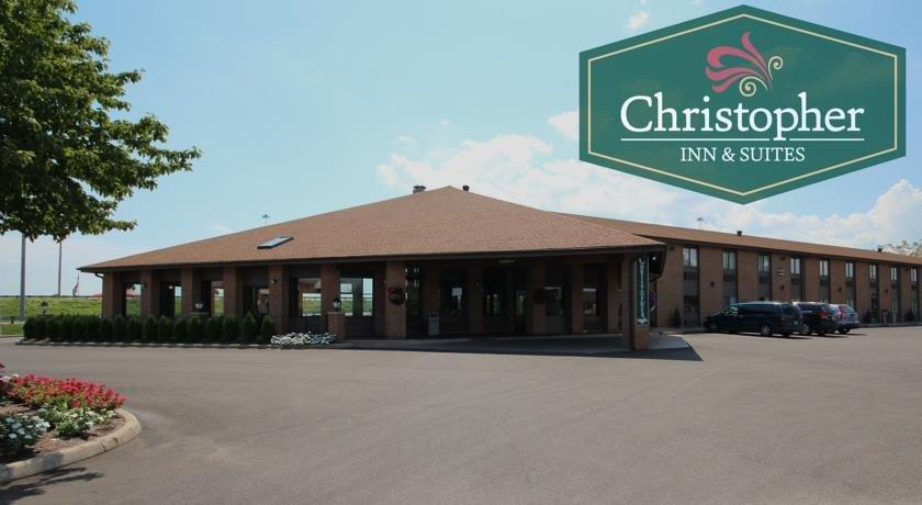 Christopher Inn and Suites