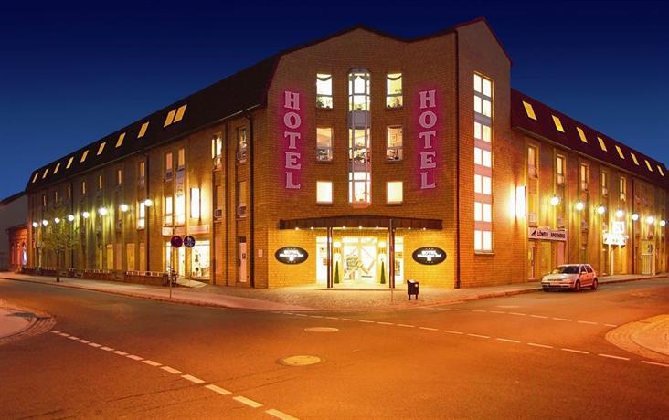 Hotel Märkischer Hof