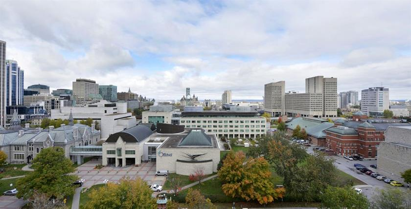 Centretown Canada Hotels