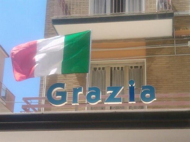 Hotel Grazia Rimini