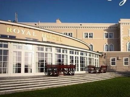 Royal Hotel Weston Super Mare Reviews