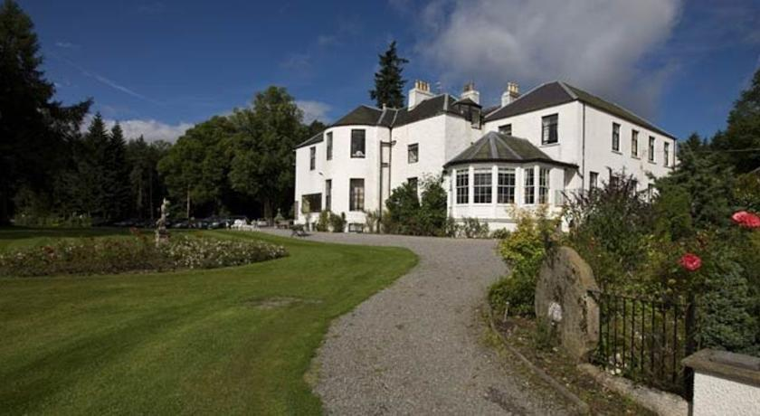 Banchory Lodge