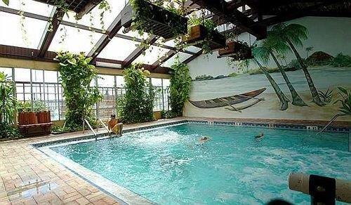 Hawaiian Inn Daytona Beach Compare Deals