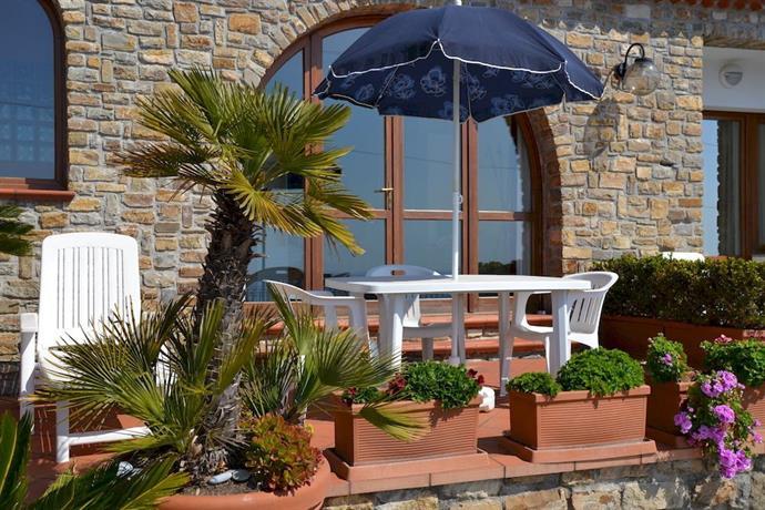 Le Terrazze Appartamenti Vacanze, Sanremo - Offerte in corso