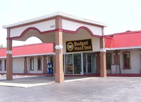 Budget Host Inn Columbia