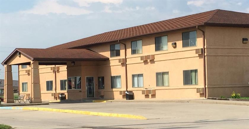About Express Inn Suites Shenandoah