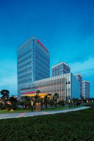 Wanda Realm Guangzhou Zengcheng