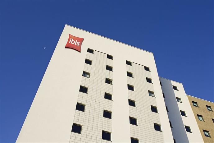 Ibis Hotel Birmingham Airport Nec