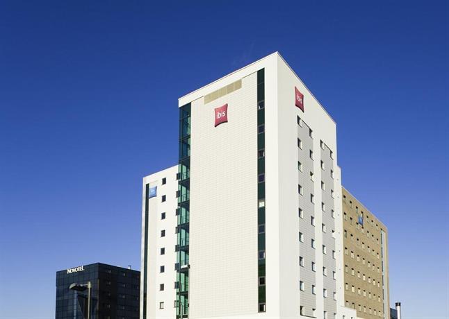 Ibis Birmingham Airport - Nec Hotel