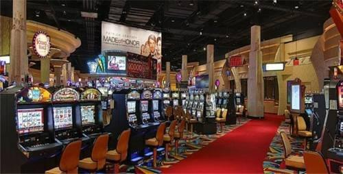 Hollywood Slots Bangor