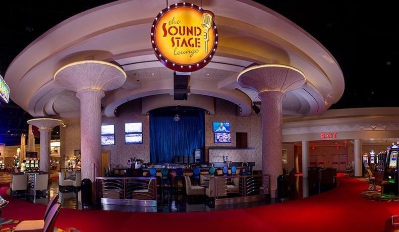 Hollywood slots hotel bangor