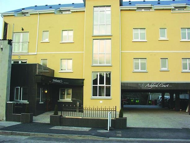 Ashford Court Boutique Hotel Ennis
