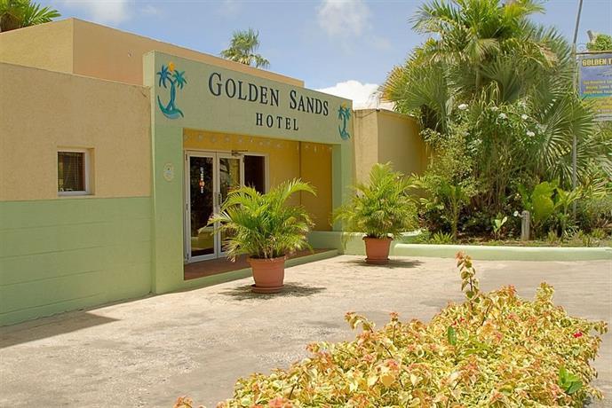 Golden Sands Hotel Welches