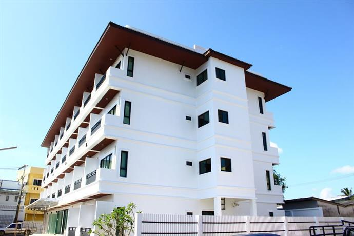 P K Residence