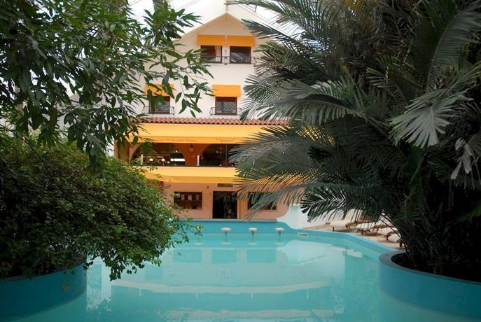 Tropical Hotel Durbuy