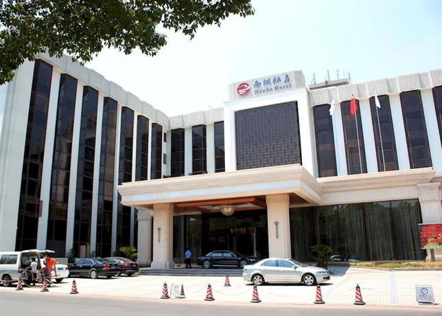 Nanhu Hotel Jiaxing