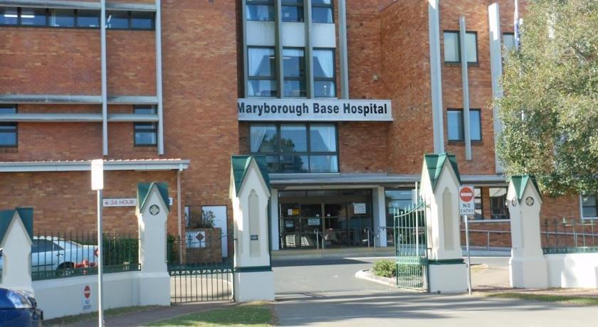 Cara Motel Maryborough