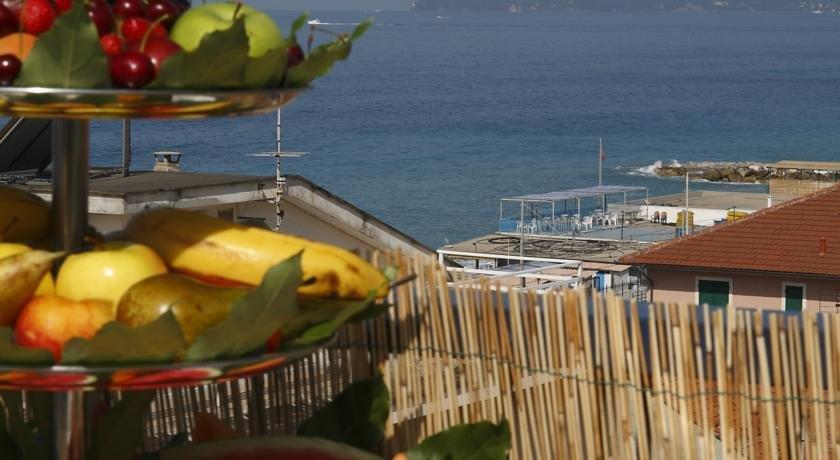 Real Park Hotel Cavi Di Lavagna