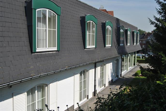 Greenpark Hotel Sint-Pieters-Leeuw