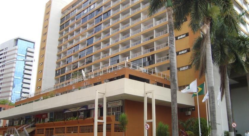Abc apart hotel brasilia compare deals for Aparte hotel
