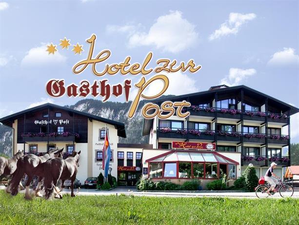 Hotel Post Kiefersfelden