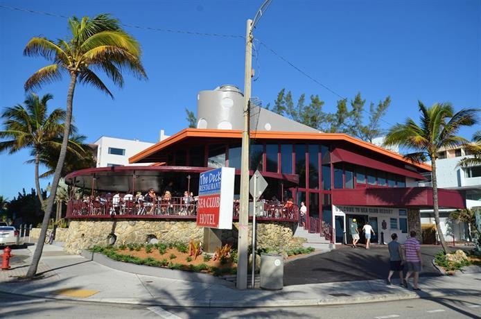 Sea Club Ocean Resort, Fort Lauderdale - Compare Deals