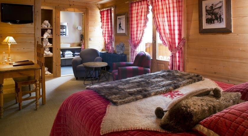 Hotel Les Cimes Grand Bornand