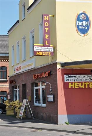 Hotel-Restaurant Heute