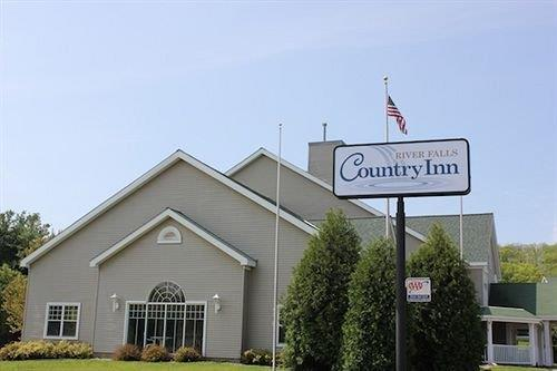 Welcome to Country Inn River Falls Comfortable, quiet, & clean. Whether you're in town for recreation or here for business, let us provide a great stay at an affordable price. Each guest room offers free high speed internet, an extensive list of HD channels, a single .