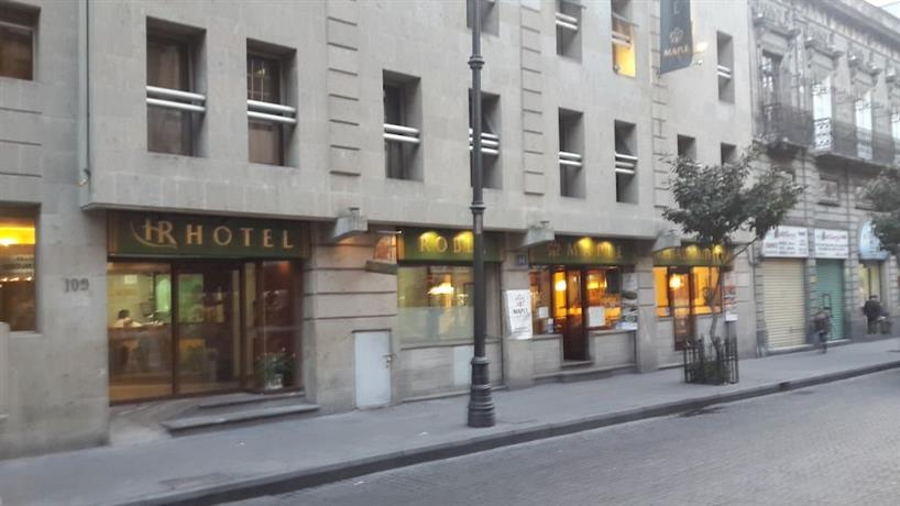 Hotel Roble