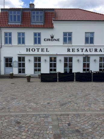 Hotel Crone