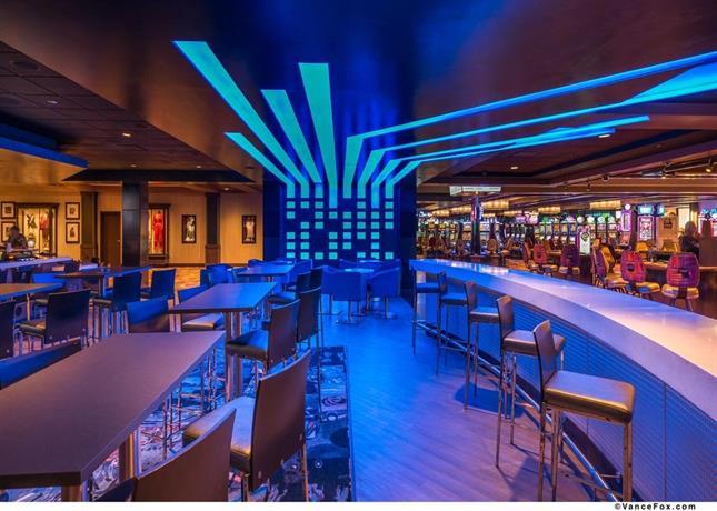 Smoke free casinos in lake tahoe casino resort st louis