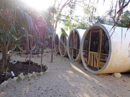 Tubo Tulum Hostel
