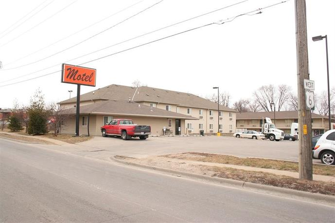 Village Inn Motel Des Moines