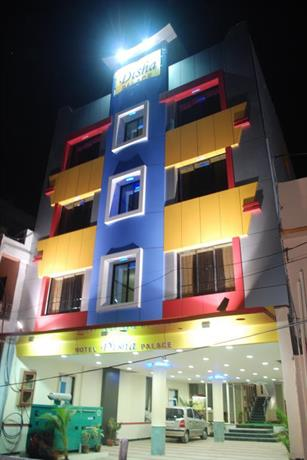 Hotel Disha Palace Shirdi