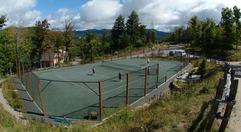 Cap Tremblant Mountain Resort Mont Tremblant Offerte In Corso