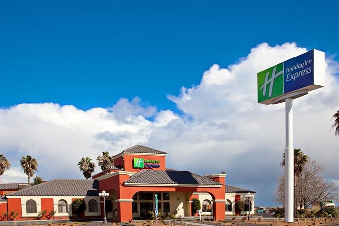 Quality Inn Santa Nella