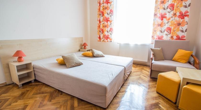 24 Guesthouse Kraków