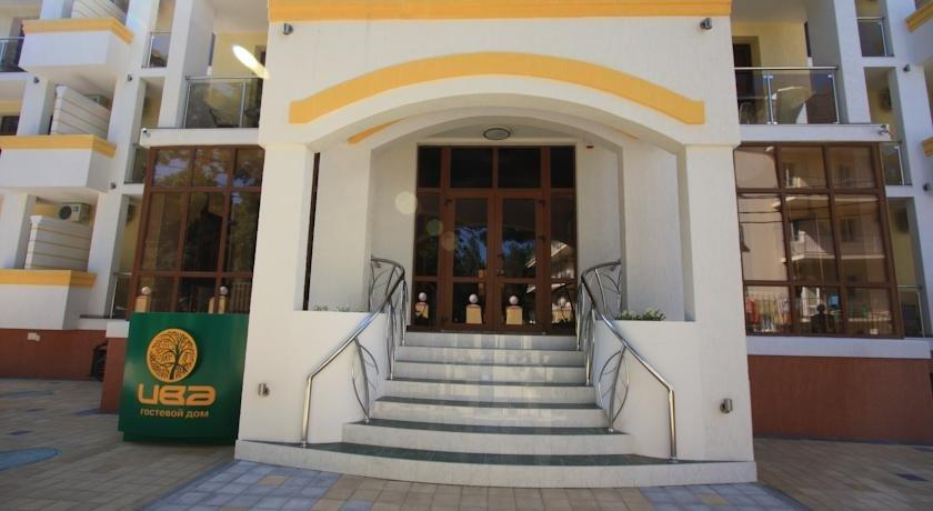 Iva Guest House